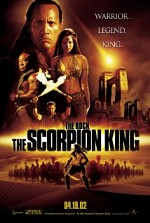 Watch The Scorpion King