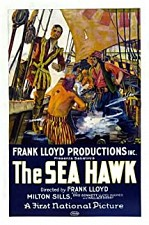 Watch The Sea Hawk