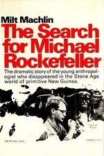 Watch The Search for Michael Rockefeller