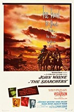 Watch The Searchers