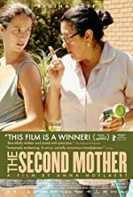 Watch The Second Mother