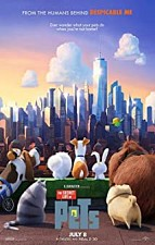 Watch The Secret Life of Pets