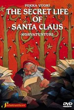 Watch The Secret Life of Santa Claus