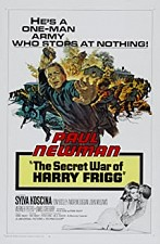 Watch The Secret War of Harry Frigg