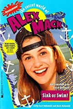 The Secret World of Alex Mack SE