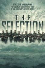 The Selection: Special Operations Experiment S01E01