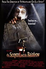 Watch The Serpent and the Rainbow