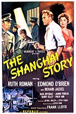 Watch The Shanghai Story