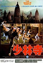 Watch The Shaolin Temple