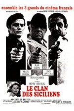 Watch The Sicilian Clan