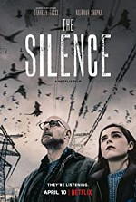 Watch The Silence