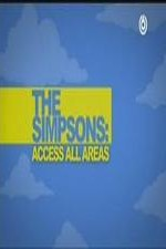 Watch The Simpsons: Access All Areas