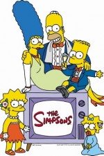 Watch The Simpsons: Celebrity Friends