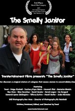 Watch The Smelly Janitor