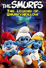 Watch The Smurfs: The Legend of Smurfy Hollow