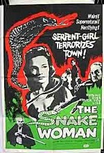 Watch The Snake Woman