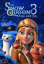 Watch The Snow Queen 3: Fire and Ice