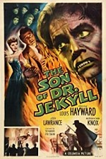 Watch The Son of Dr. Jekyll
