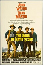 Watch The Sons of Katie Elder