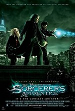Watch The Sorcerer's Apprentice