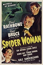 Watch The Spider Woman
