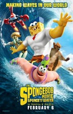 Watch The SpongeBob Movie: Sponge Out of Water