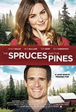 Watch The Spruces and the Pines