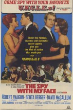 Watch The Spy with Ten Faces