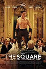 Watch The Square