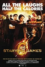 Watch The Starving Games