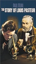 Watch The Story of Louis Pasteur