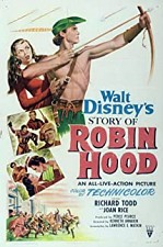 Watch The Story of Robin Hood and His Merrie Men
