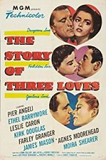 Watch The Story of Three Loves