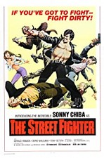 Watch The Street Fighter