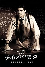 Watch The Substitute 2: School's Out