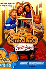 The Suite Life of Zack & Cody SE