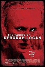 Watch The Taking of Deborah Logan