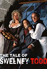 Watch The Tale of Sweeney Todd