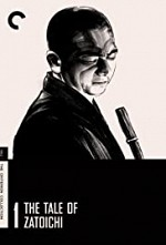 Watch The Tale of Zatoichi
