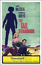 Watch The Tall Stranger