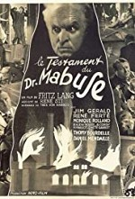 Watch The Testament of Dr. Mabuse