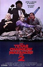 Watch The Texas Chainsaw Massacre 2