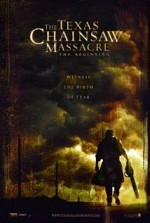 Watch The Texas Chainsaw Massacre: The Beginning