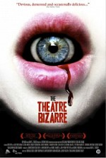 Watch The Theatre Bizarre