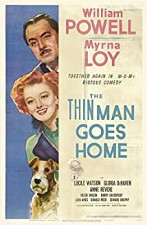 Watch The Thin Man Goes Home