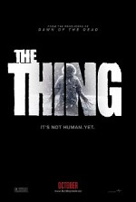 Watch The Thing