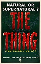 Watch The Thing from Another World