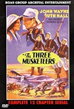 Watch The Three Musketeers