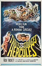 Watch The Three Stooges Meet Hercules