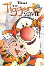 Watch The Tigger Movie